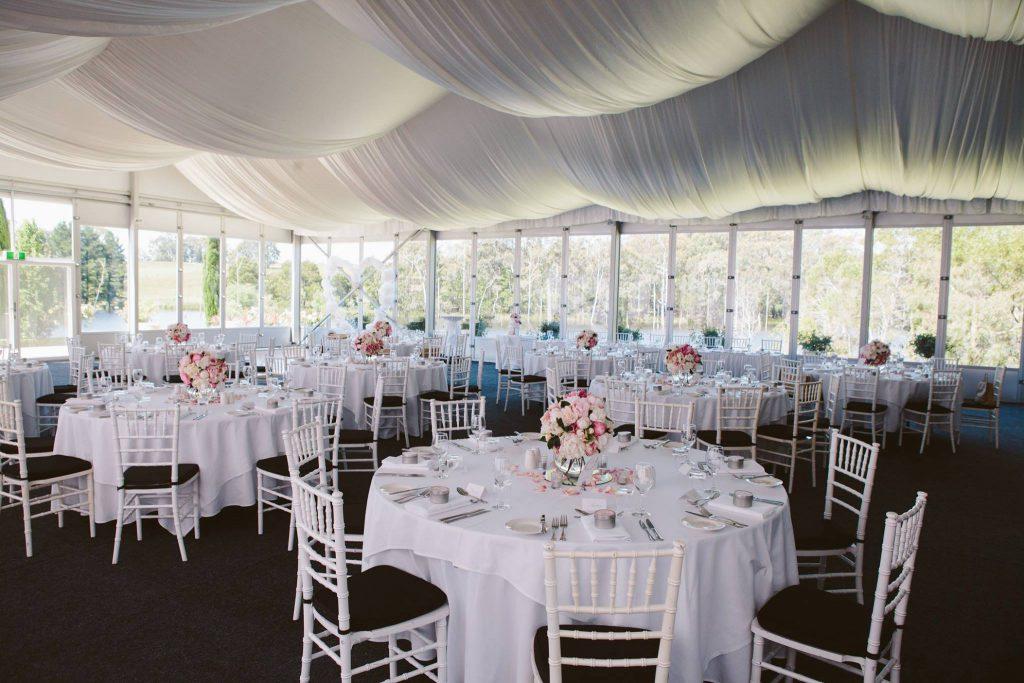 Cammeray Waters - Wedding Venue, Woodend, Victoria