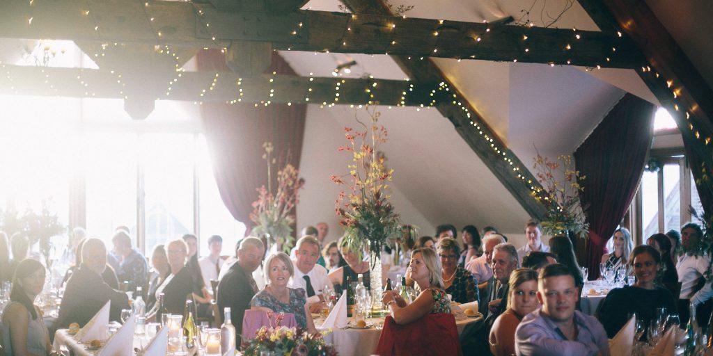 Cleveland Winery - Wedding Venue, Lancefield, Victoria