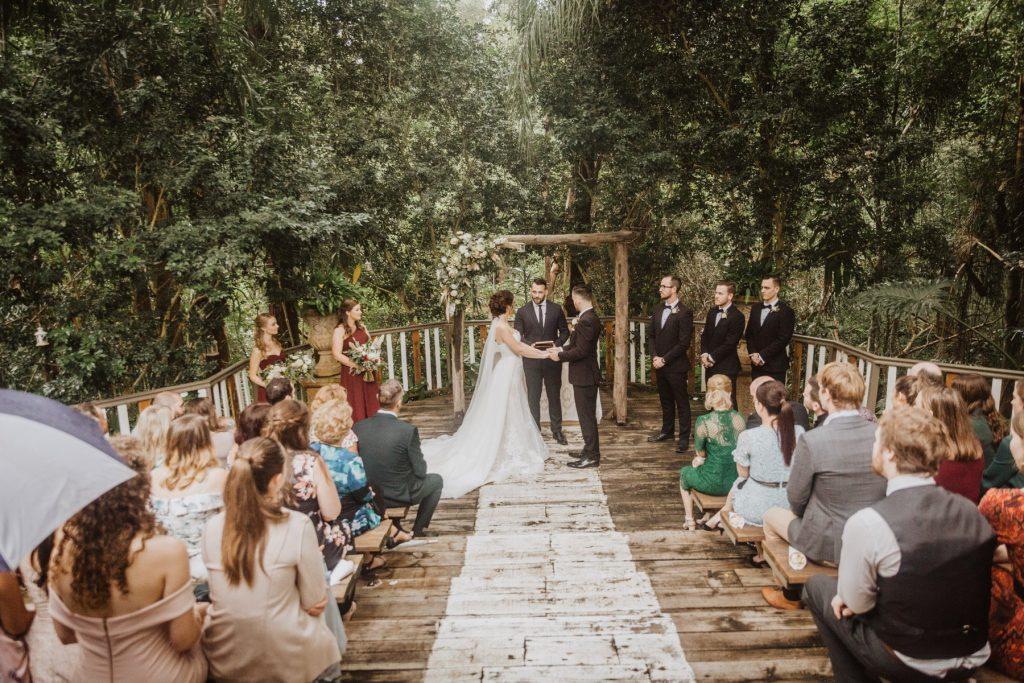 Ecostudio Fellini - Wedding Venue, Gold Coast, QLD