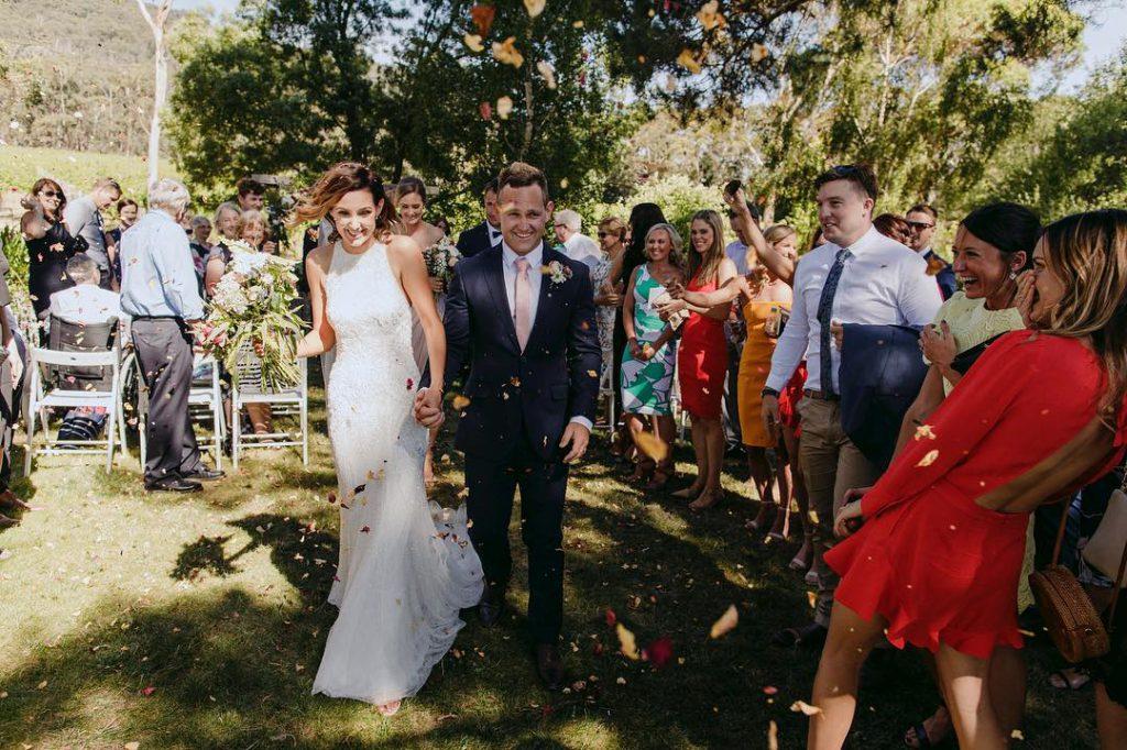 Mount Macedon Winery - Wedding Venue, Mount Macedon, Victoria