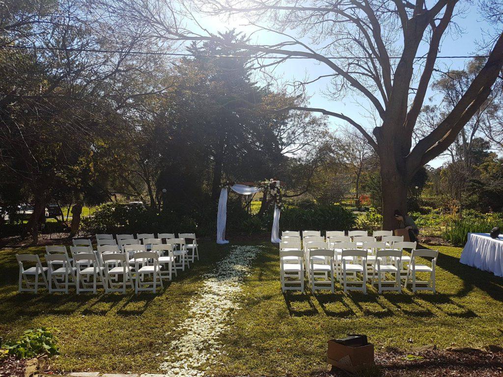 AL-Ru Farm - Wedding Venue, Adelaide, SA