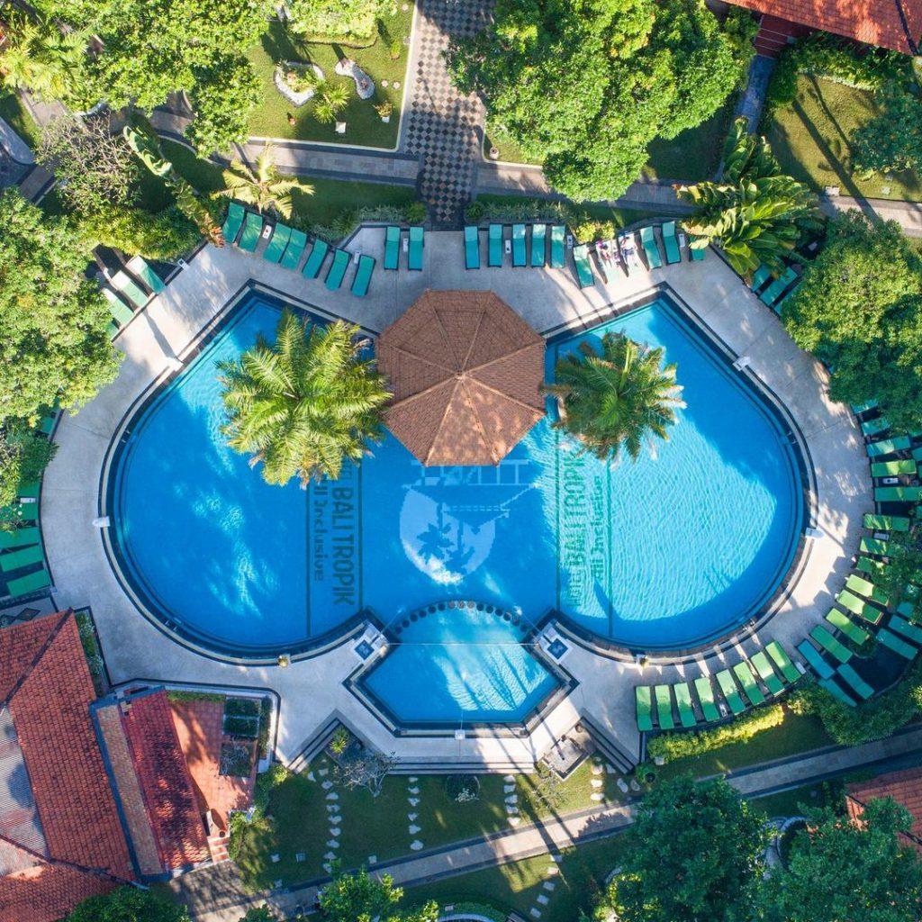 Bali Tropic Resort - Nusa Dua - Parties2Weddings