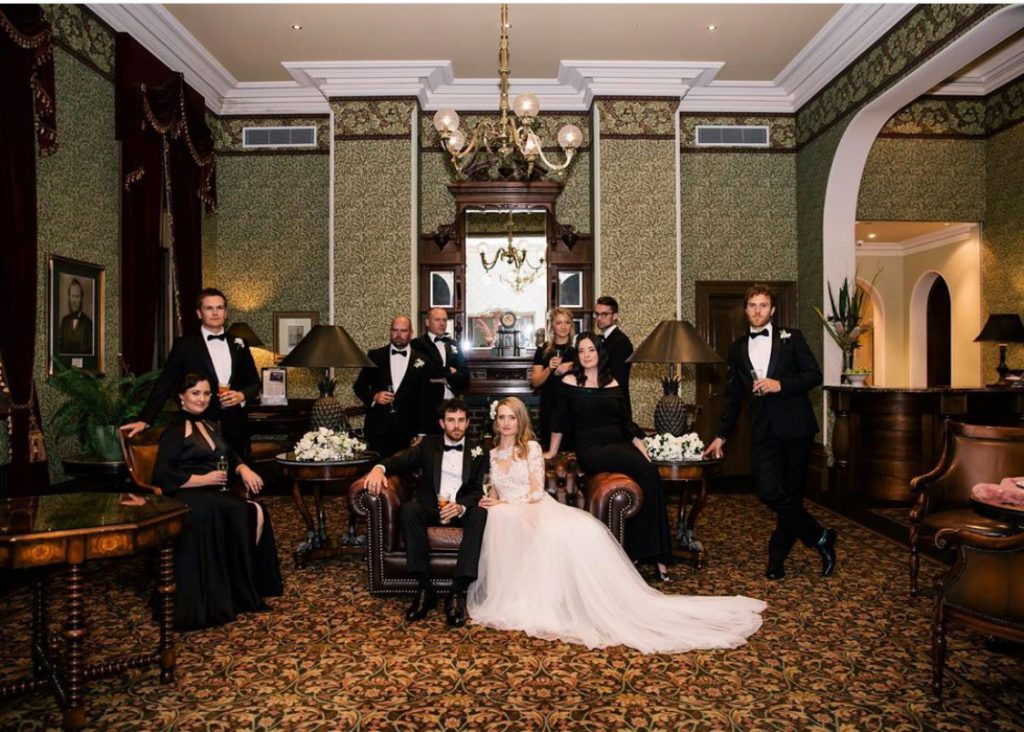 Craigs Royal Hotel - Wedding Venue, Ballarat Central, Ballarat