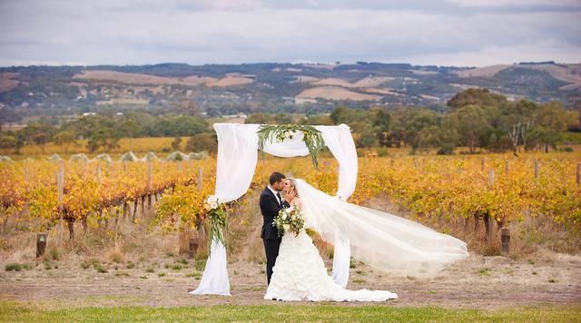 Ekhidna Wines - Wedding Venue, McLaren Vale, Adelaide