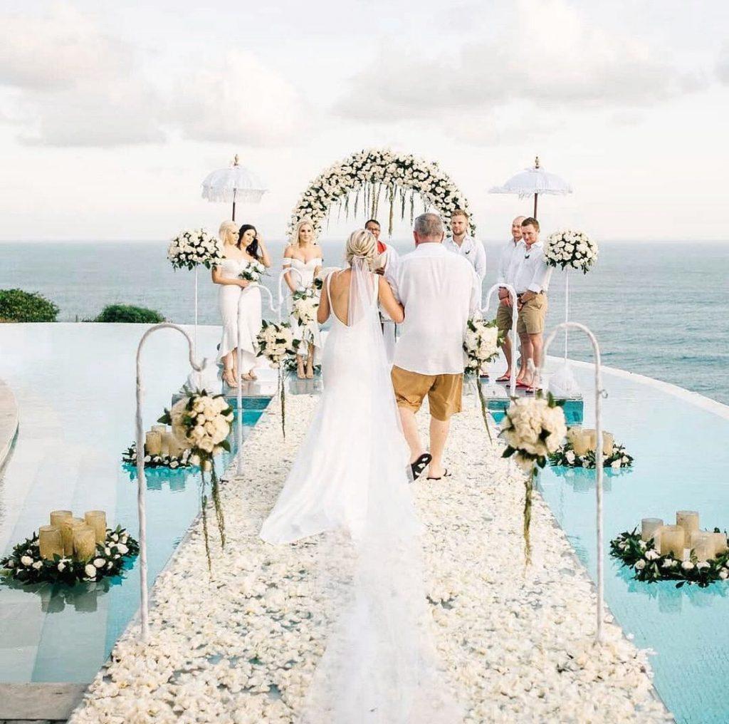 Getting married in Bali- Karma Kandara - Parties2Weddings