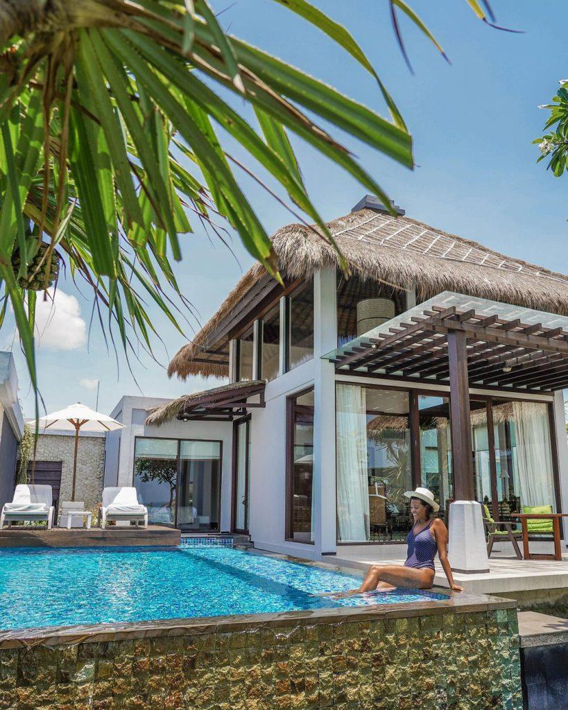 Samabe Bali Suites & VIillas - Nusa Dua - Parties2Weddings