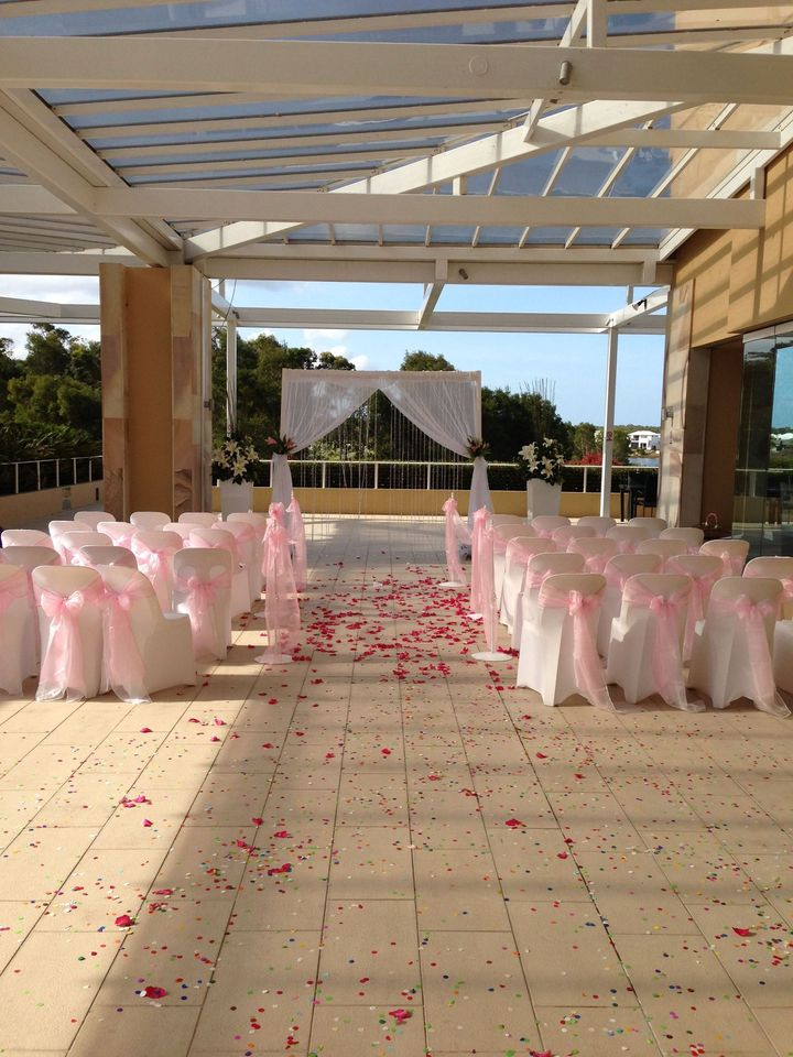 The Sebel Pelican Waters - Wedding Venue , Sunshine Coast, QLD