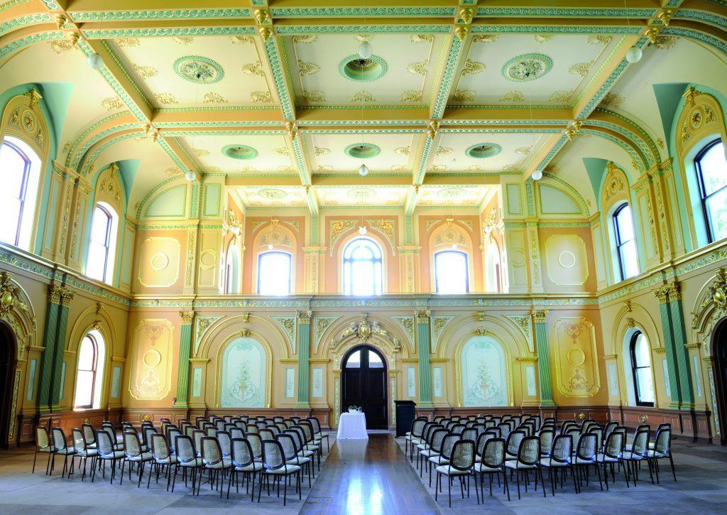 Bendigo Town Hall - Wedding Venue, Bendigo, Victoria