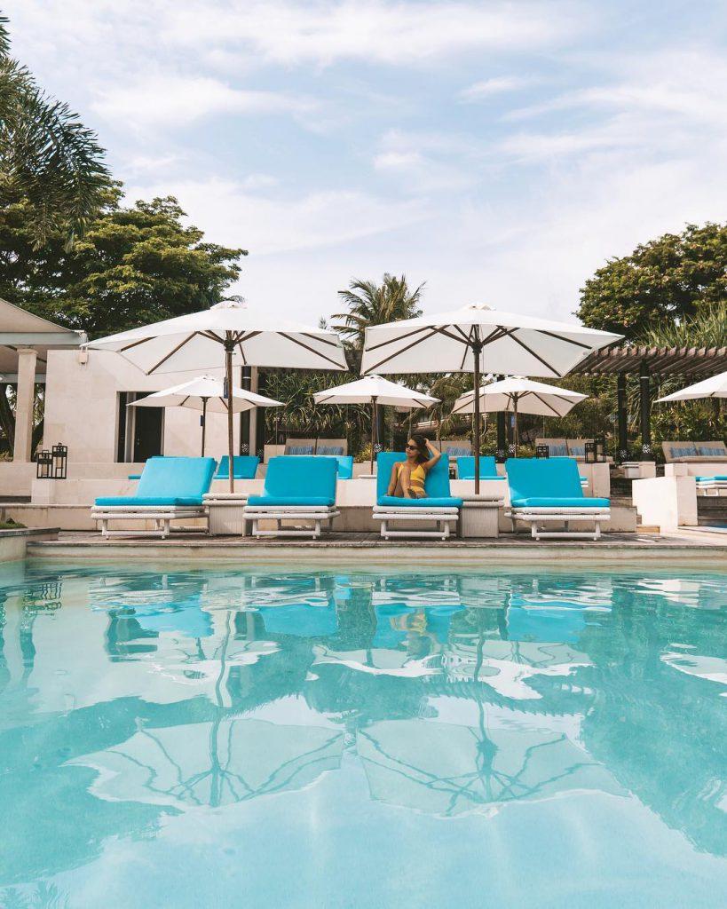 Club Med Bali - Nusa Dua - Parties2Weddings