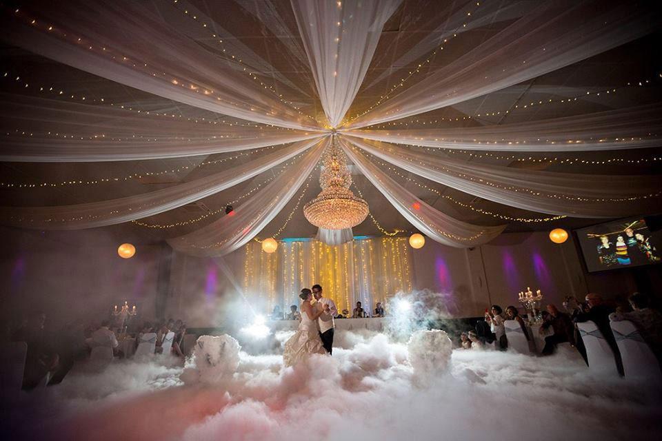 Krystal Function Centre - Wedding Venue, Port Adelaide, Adelaide