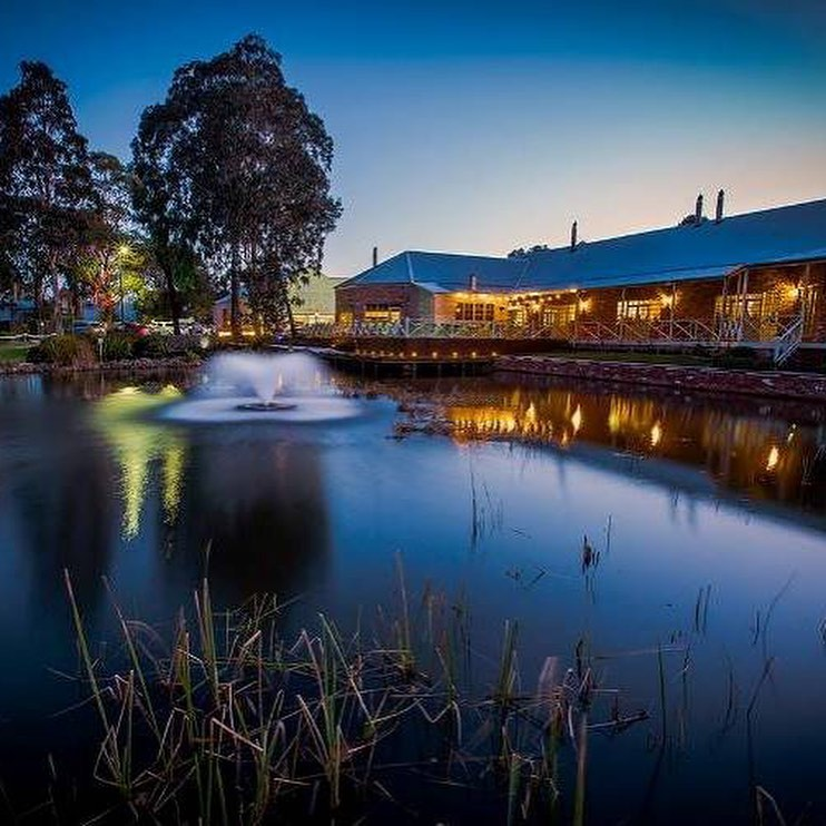 Mercure Ballarat - Wedding Venue, Golden Point, Ballarat