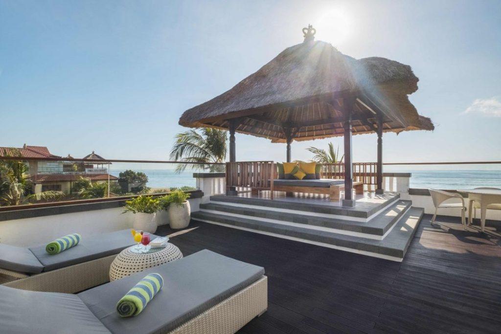 Hotel Nikko Bali - Nusa Dua - Parties2Weddings