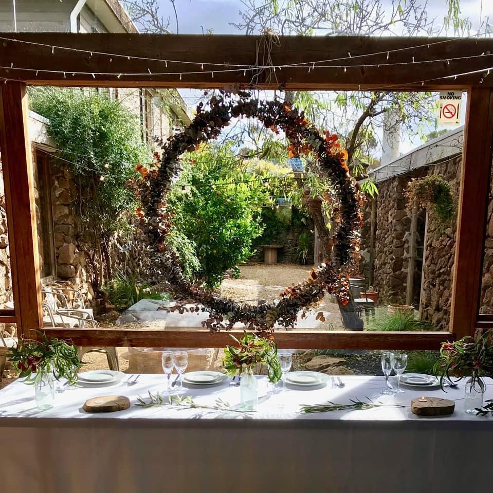 Sunnystones Weddings - Wedding Venue, Merrimu, Ballarat