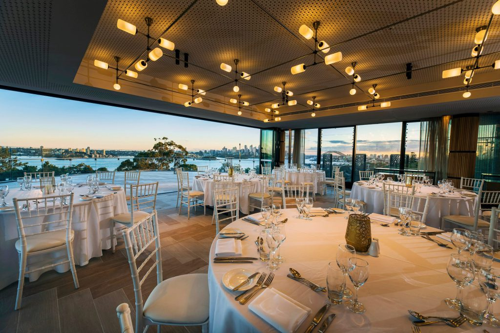 The Gili Rooftop, Sydney - Parties2Weddings