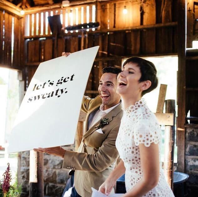Best Rustic Barn Wedding Venues -Coolingwood Children Farm - Parties2Weddings