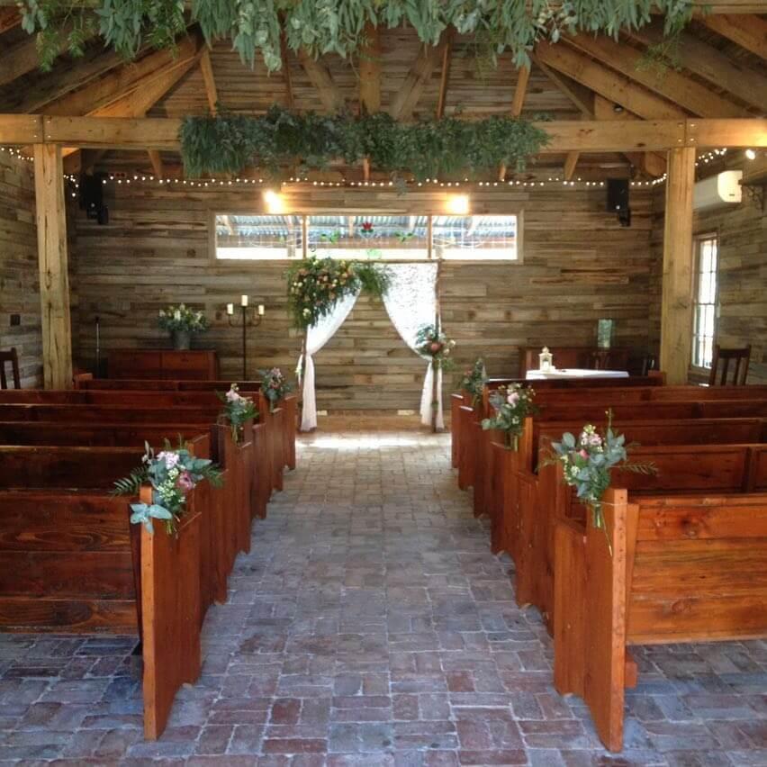 Best rustic barn wedding venues in Melbourne - Gum Gully Farm - Parties2Weddings