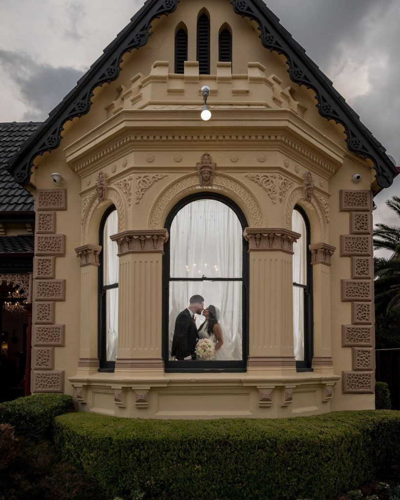 Lauriston House - Sydney, NSW - Parties2Weddings