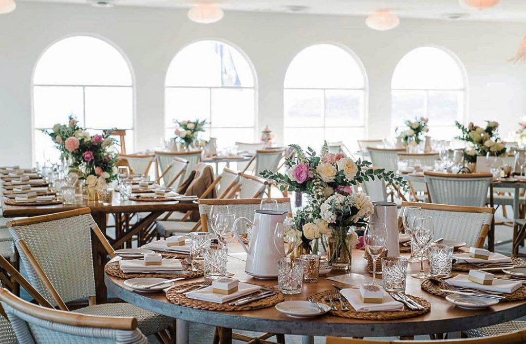Best Small Wedding Venues in Sydney - The Blue Room Bondi - Parties2Weddings
