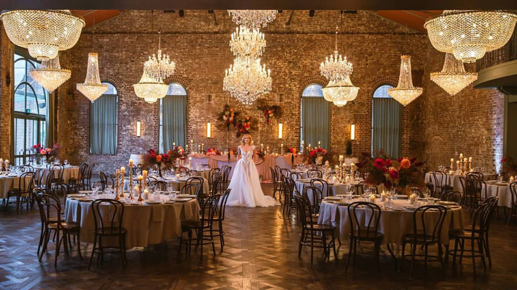 Best Rustic Wedding Venues in Sydney - The Grounds - Parties2Weddings