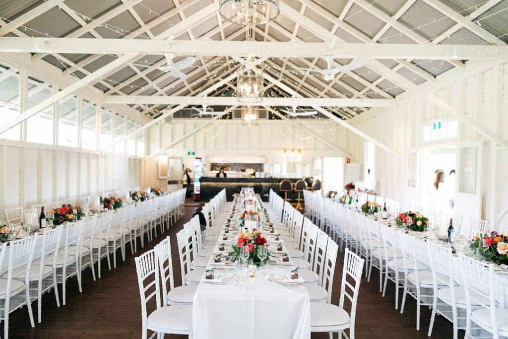 Best Rustic Wedding Venues in Sydney - Atholl House - Parties2Weddings