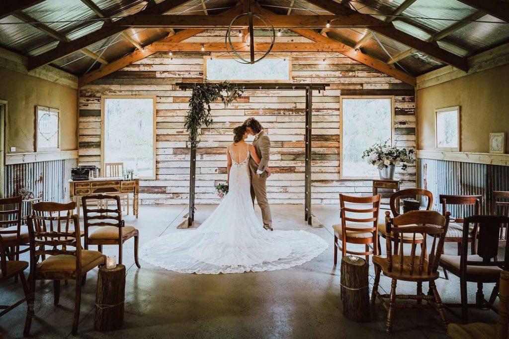 The Log Cabin Ranch - Victoria - Parties2Weddings