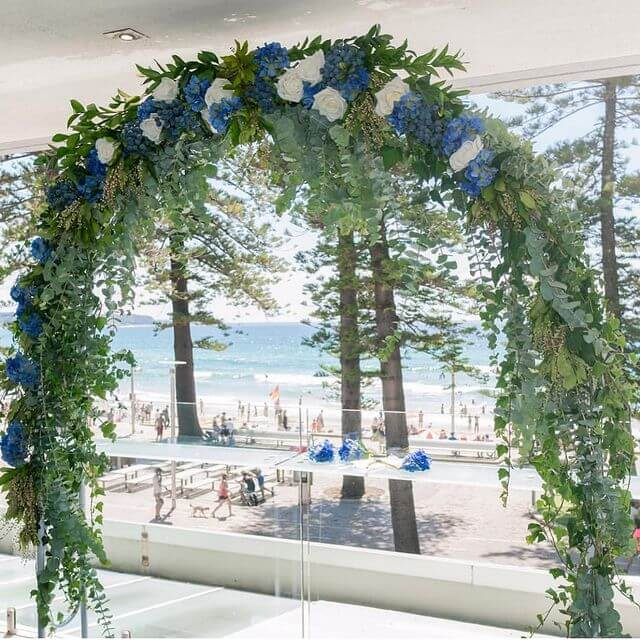 Manly Wine - News South Wales - Parties2Weddings