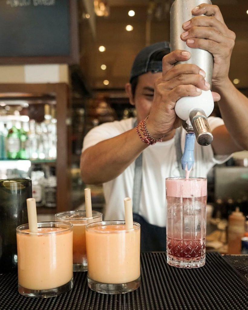 Spice Bar - Ubud, Bali - Parties2Weddings