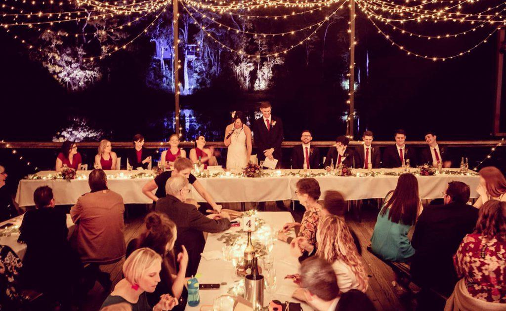 The Billabong - Wedding Venue, Kuranda, Port Douglas