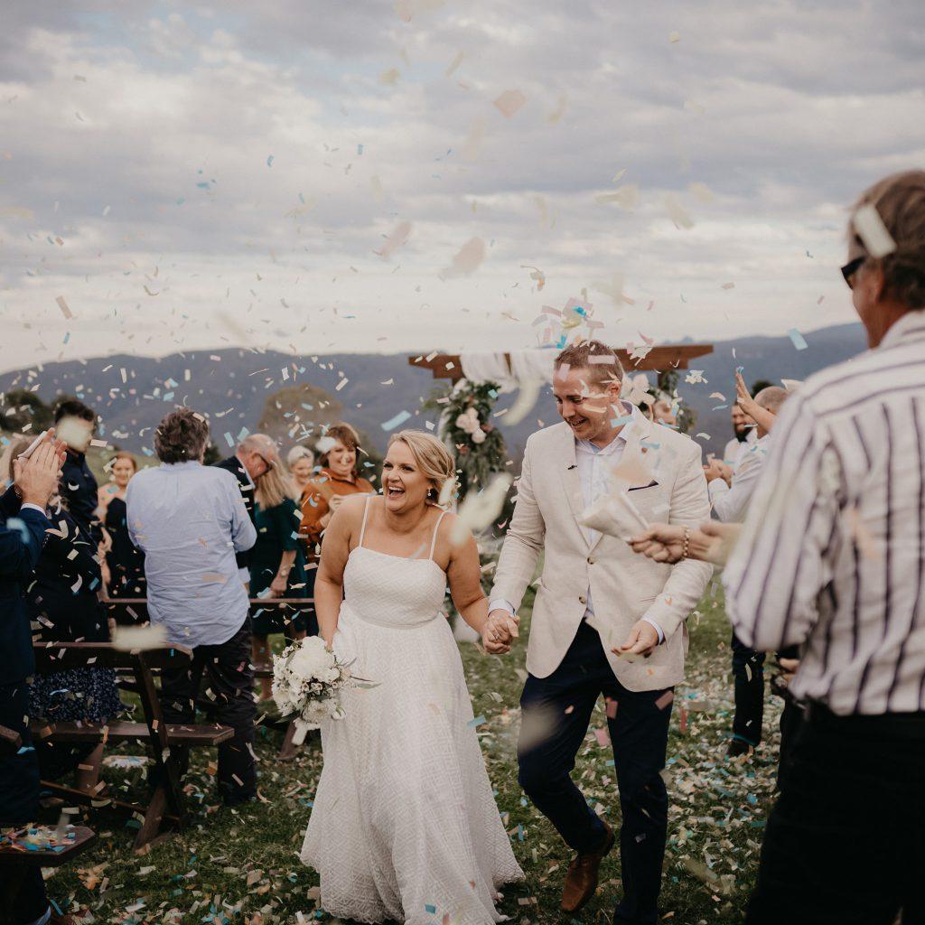 Rosewood Estate - Wedding Venue, Beechmont, Gold Coast