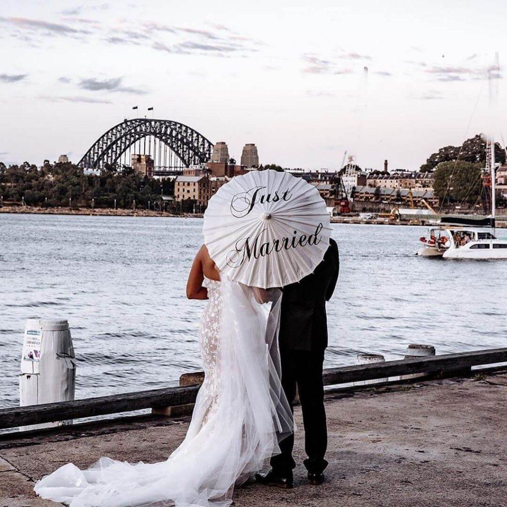 Best Marquee wedding in Sydney - Doltone House - Parties2Weddings