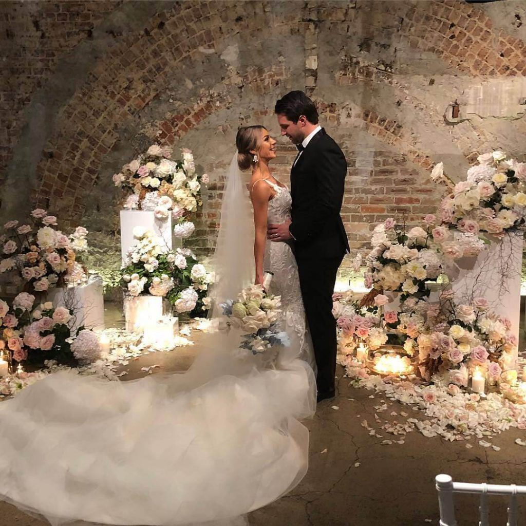 Winter weddings in Sydney - Beta Events - Parties2Weddings