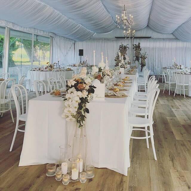 Winter weddings in Sydney - Fitzroy Inn - Parties2Weddings