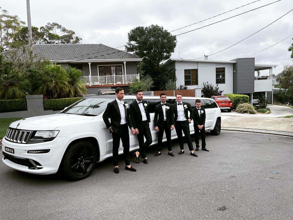 Wow Limousines - Sydney, NSW - Parties2Weddings