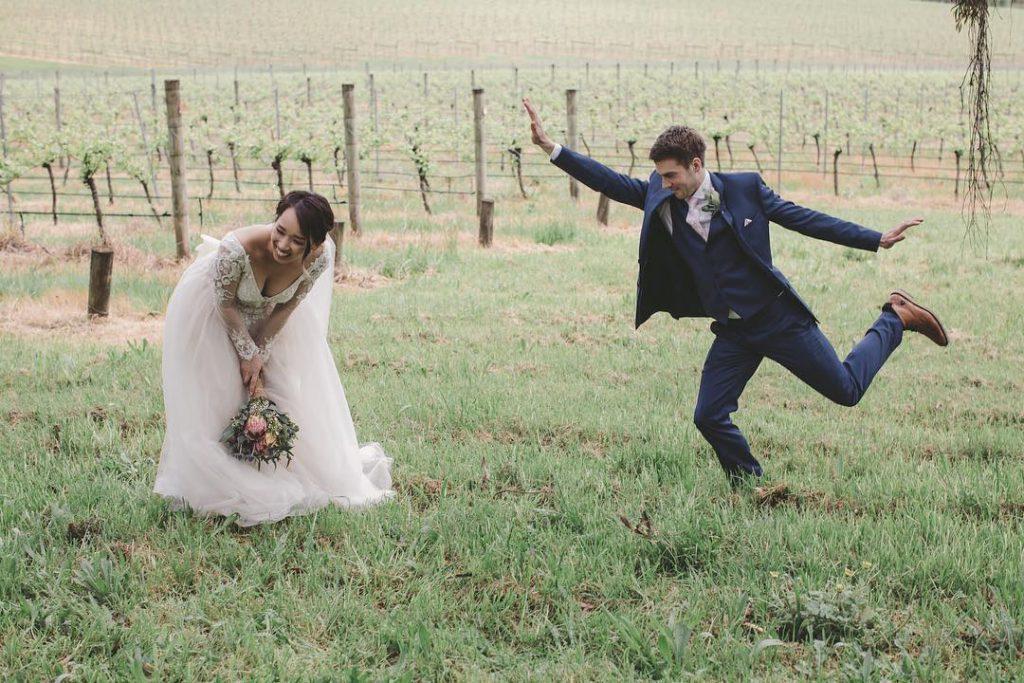Affordable Wedding Venue Melbourne, Victoria - Bulong Estate - Parties2Weddings
