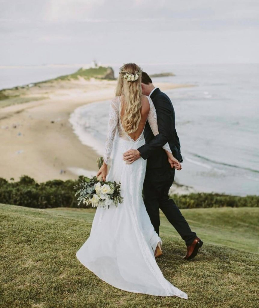 Budget Wedding Venue in Newcastle - Fort Scratchley - Parties2Weddings