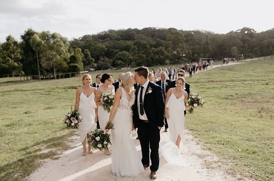 Someresby Garden Estate - Someresby, NSW - Parties2Weddings