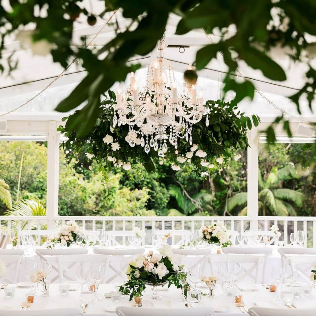 Best Sunshine Coast Rustic Wedding Venues - Spicers Clovelly Estate- Parties2Weddings