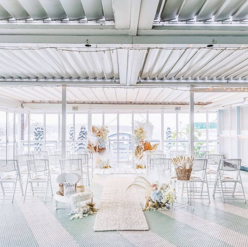 Best Cocktail Wedding Venues in Sydney - Watsons by Boutique Hotel - Parties2Weddings