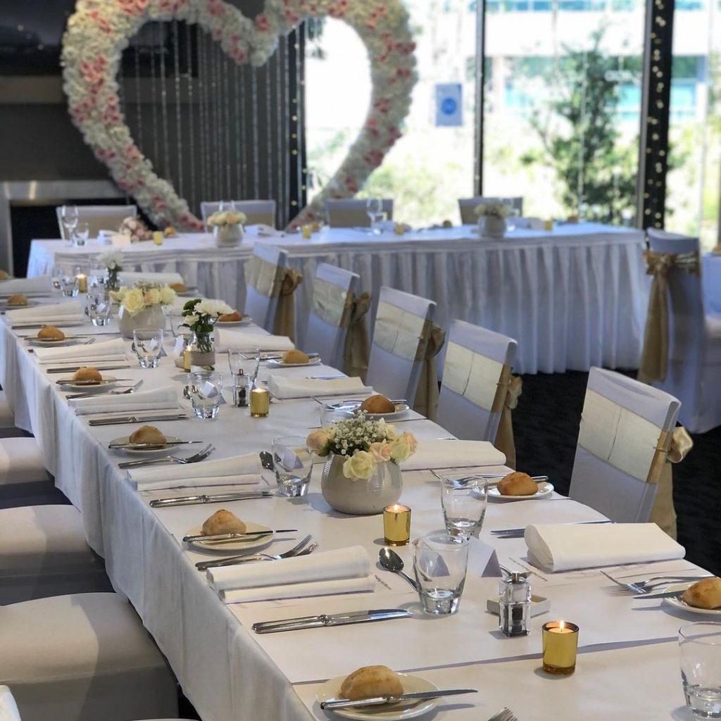 Arco Restaurant - Dandenong South - Parties2Weddings