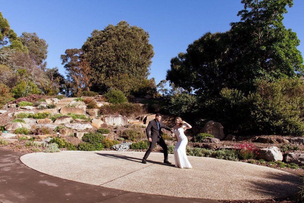 Affordable Wedding Venues in Sydney, NSW - Australian Botanic Garden Mt. Annan - Parties2Weddings