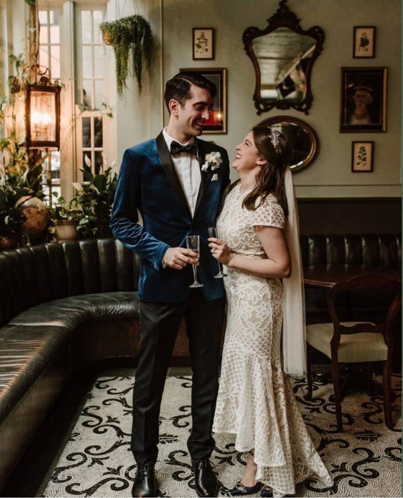Best Cocktail Wedding Venue in Sydney - Kittyhawk - Parties2Weddings