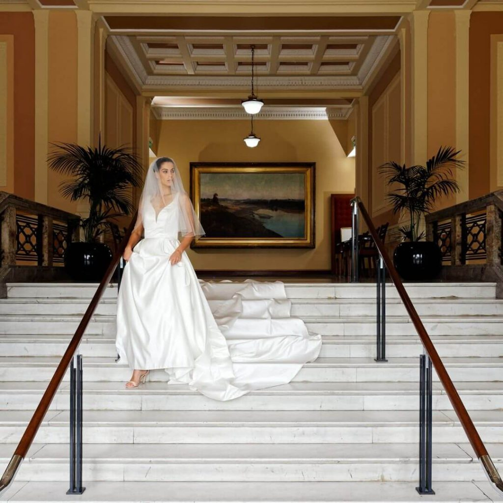 Affordable Wedding Venue in Newcastle - Newcastle City Hall - Parties2Weddings