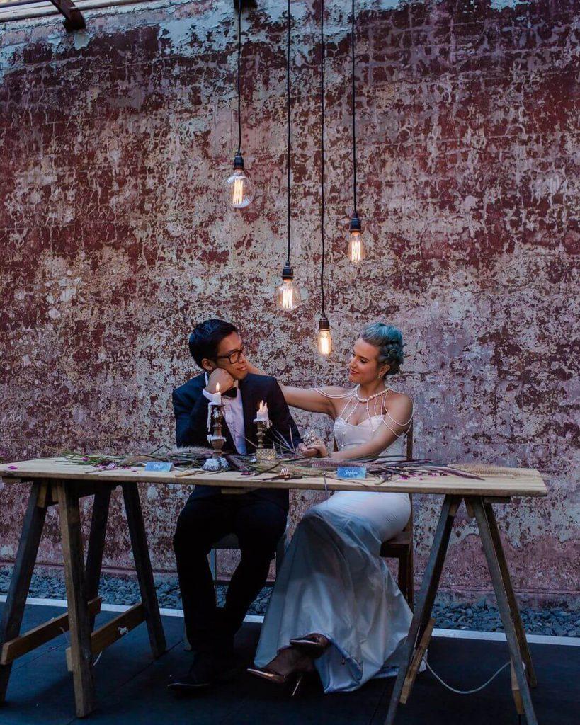 Affordable Wedding Venues in Newcastle - The Lockup - Parties2Weddings