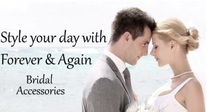 Forever and Again Bridal and Beauty