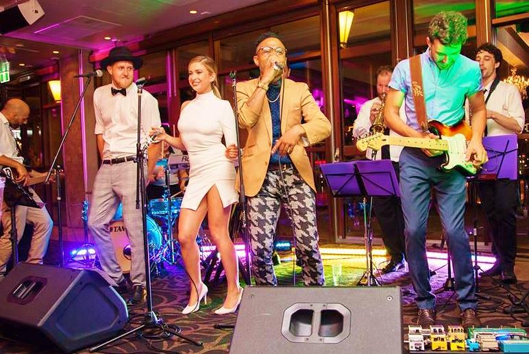 Event Entertainment Group