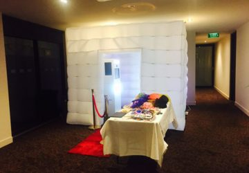 Dreamy Photo Booths